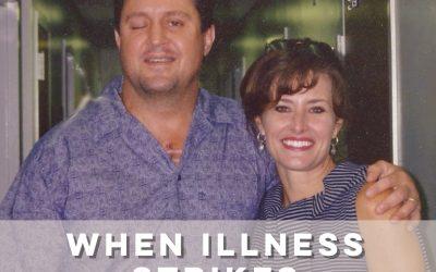 When Illness Strikes